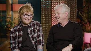 Yesterday   Behind The Scenes: Richard Curtis & Ed Sheeran (HD)