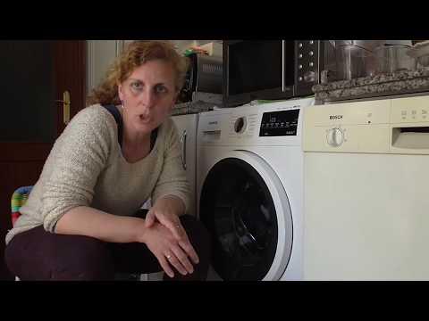 Como Pongo La Lavadora + Productos Que Uso | Maria Terron