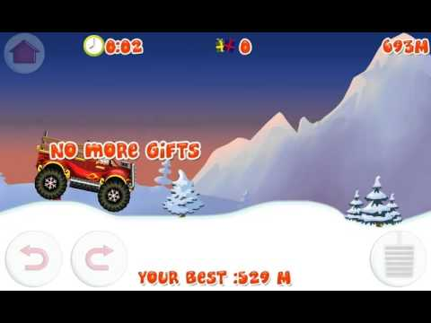 Video of Santa Rush