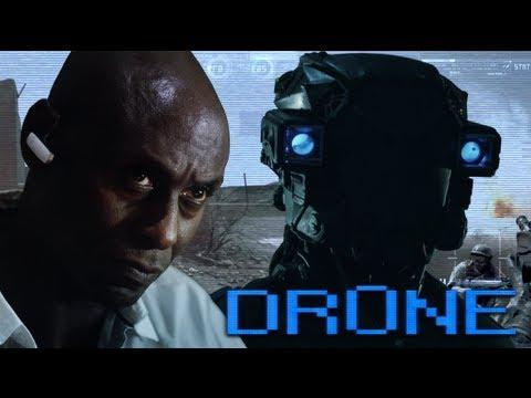 Nový webseriál Droid