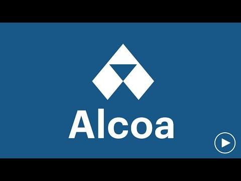 Alcoa - Termékvideó