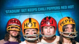 VIP Red Hot Chili Peppers Snow FREE DOWNLOAD...