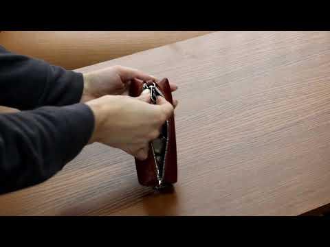 Ключниця LC14416-YP158 Світло-коричнева