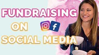 Social Media Strategies For Fundraising