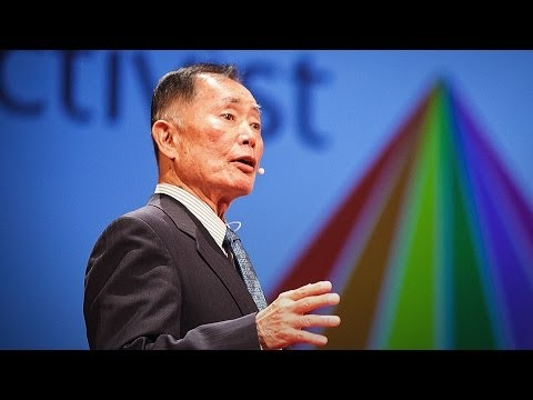 Why I love a country that once betrayed me | George Takei