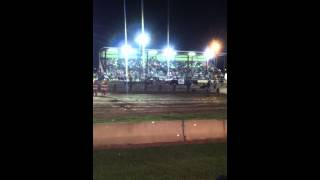 preview picture of video '2013 upper sandusky truck consolation round'