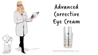 Eye Cream [Reduce Fine Lines And Wrinkles] From The Dermatologist (2019)