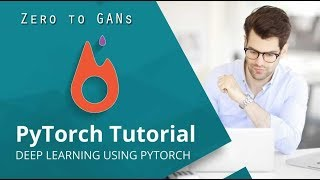 PyTorch Tutorial - Deep Learning Using PyTorch - Learn PyTorch from Basics to Advanced