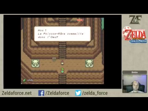 A Link to the Dream - Live Making - Partie 18
