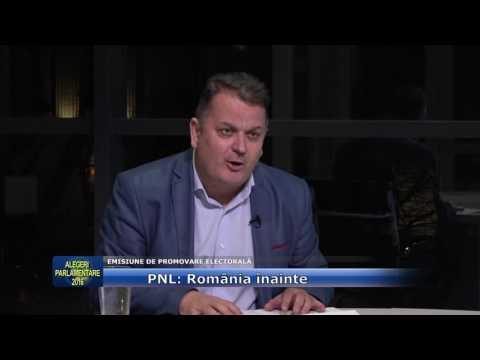 Emisiunea Alegeri Parlamentare 2016 – 17 noiembrie 2016