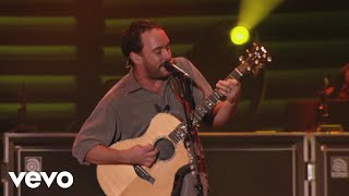 Dave Matthews Band - Too Much (from The Central Park Concert)