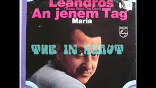 LEO LEANDROS - An jenem Tag (Schlager / Mary Hopkin Coverversion)