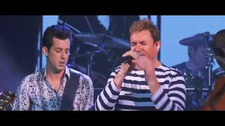 "Duran Duran ""Pressure Off"" with Mark Ronson for Sirius XM Miami Event"
