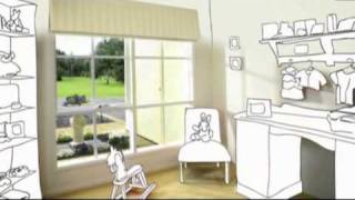 Creative Blinds - 2012 Blind TV Commrecial