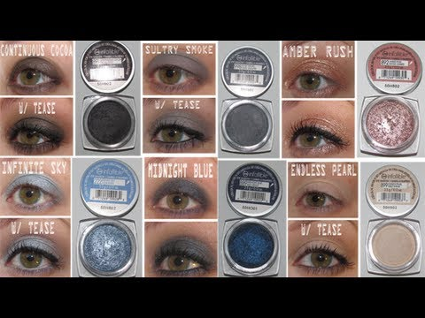Infallible 24Hr Eye Shadow by L'Oreal #5