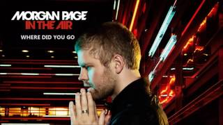 Morgan Page - In the Air - Bonus Version (Full Album Stream)