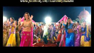Kangna Tera Ni - Chaar Din Ki Chandni - With CRBT codes