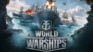 ВЗЯЛ АВРОРУ И КРАСИВО ЗАТАЩИЛ! - WORLD OF WARSHIPS