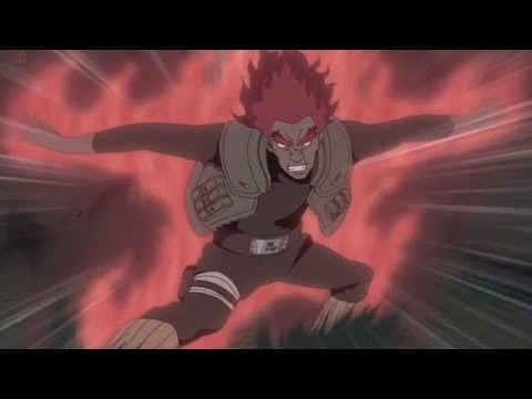 NARUTO SHIPPUUDEN EPISODE 419 REVIEW - DEM FEELS