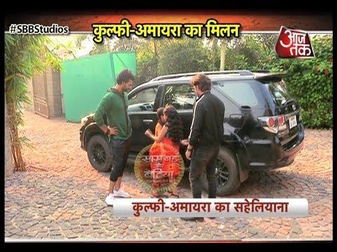 Kulfi Kumar Bajewala: MUST WATCH! Sikander & Tevar