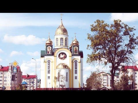 Троицкая церковь воронеж