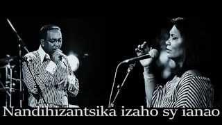 Fara-mozika - Rija Ramanantoanina/Lalatiana/Luk&Mahery