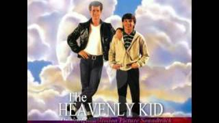 03 - Jamie Bond - Heart of Love (soundtrack The Heavenly Kid)