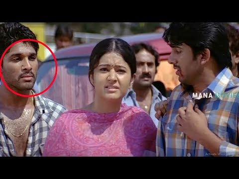Latest Movie Interesting And Emotional Scene | Super Hit Movie Scene | Mana Movies