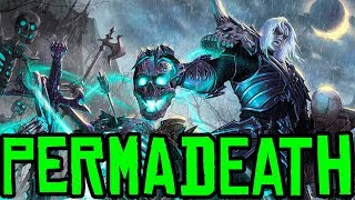 NEW DIABLO 3 HARDCORE CHARACTER \\ PERMADEATH \\ Part 2 !drink !tequila