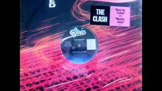 Rock The Casbah   The Clash (A Pied Piper Remix)