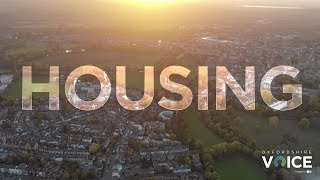 Oxfordshire Voice: Housing Documentary Trailer