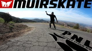 Sessions with PNL | MuirSkate Longboard Shop
