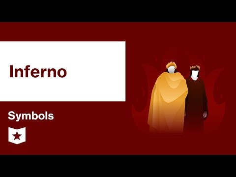 Inferno Symbols Course Hero