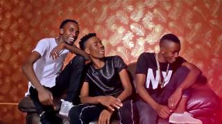 Wakabi by Harry K ft Montes Official Video