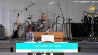 """""""El Sacrificio de Cristo"""""""