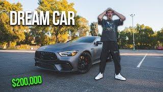I Bought My Dream Car At 18
