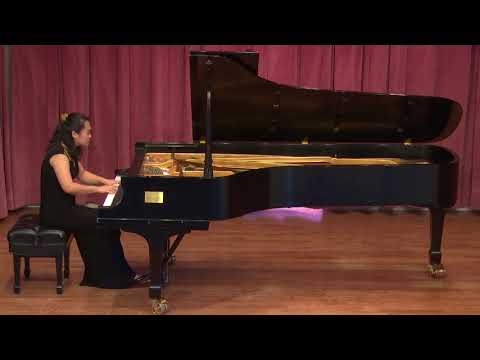 J.S. Bach French Overture BWV. 831