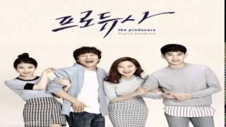 Zitten (짙은) - TV Show (OST Ver.) Producer OST