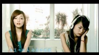 張韶涵 Angela Zhang - 愛情旅程 (官方版MV)