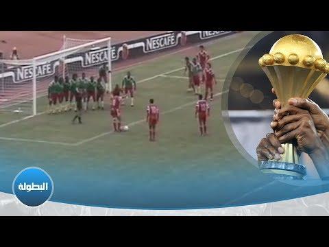 العرب اليوم - شاهد: المنتخب الكاميروني عقدة متأصلة لـ
