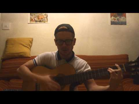 Huecco - La Mamba Negra (Cover) Abel Ruiz