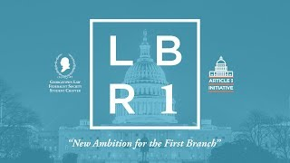 Click to play: Panel III: Bipartisanship and High Profile Congressional Oversight