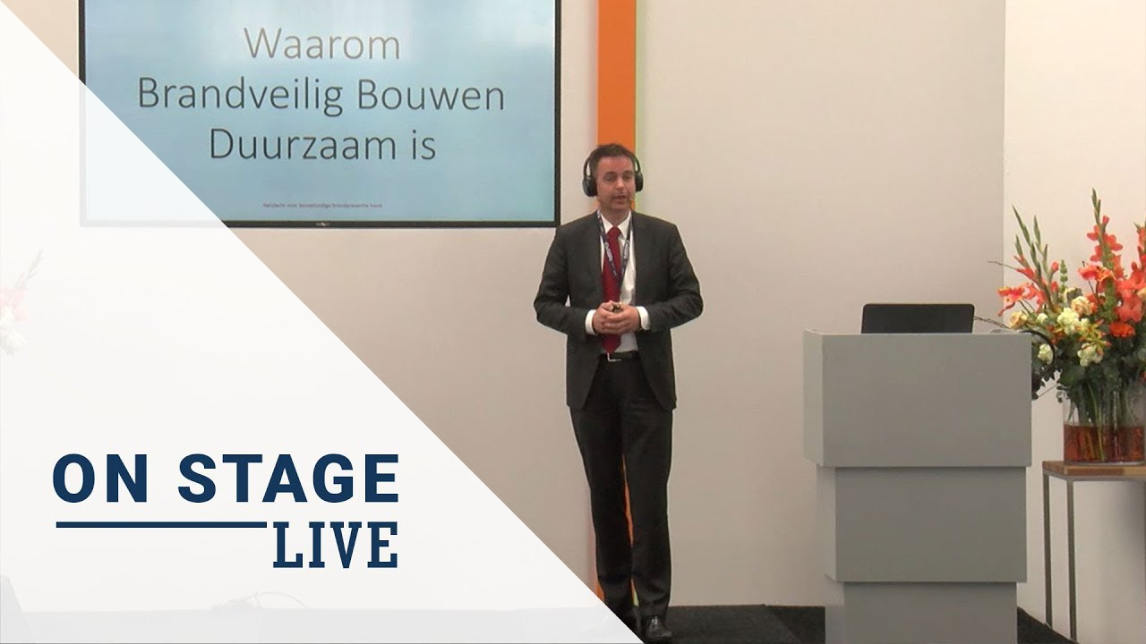 Video: On Stage Live | Leo Oosterveen