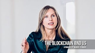 Why Executives Need Blockchain Literacy - Alison McCauley, Author of Unblocked
