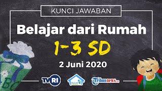 Jawaban Belajar di Rumah di TVRI Kelas 1-3 SD Selasa 2 Juni 2020, Khan Academy: Operasi Pengurangan