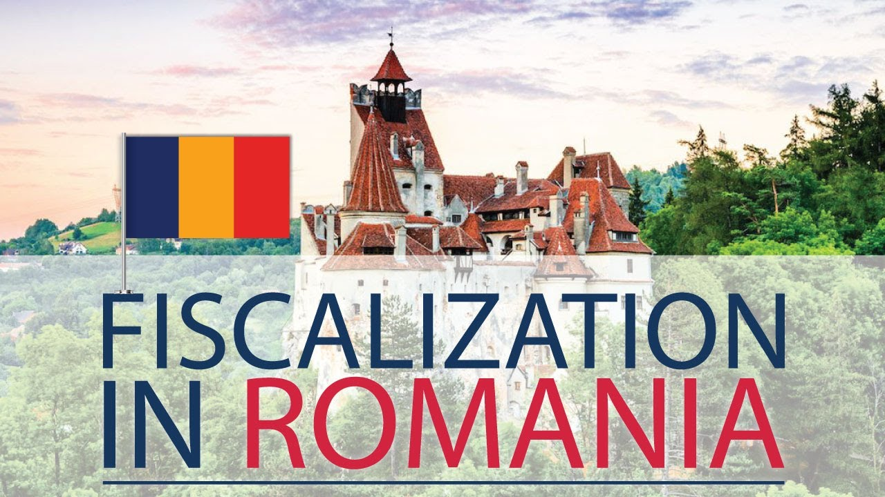 Fiscalization in Romania: general overview