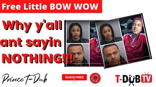 Free Little Bow Wow