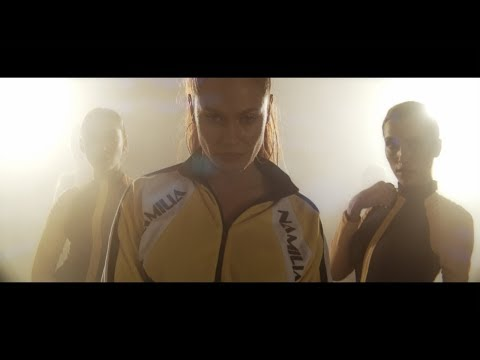 Raluka – Whole body Video