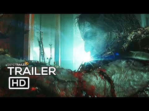 SWAMP THING Official Trailer (2019) DC Universe, Series HD