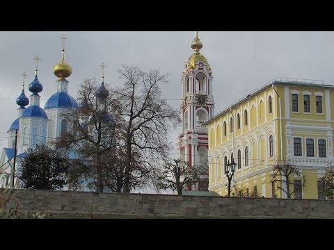 Тамбовский край